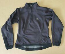 EUC Mountain Hardwear Womens 1/2 Zip GORE WINDSTOPPER Fleece Pullover SZ Small