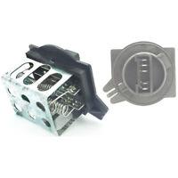 Heater Blower Fan Resistor For Citroen Berlingo ZX Xantia Peugeot 306 Partner