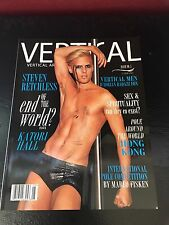 Vertical Art And Fitness Magazine Issue 5