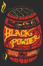 Black Powder by Ally Sherrick (Paperback, 2016)