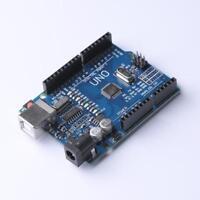 CH340 UNO R3 ATmega328P Mini USB Board For Compatible Arduino Controller PCB Jð