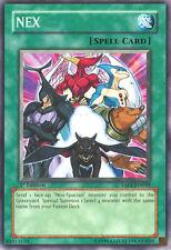 TAEV-EN049 NEX 1st Edition Yugioh Card