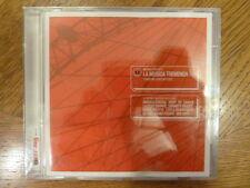La Musica Tremenda Tunes We Loved in 2000 New & Sealed CD