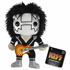 KISS Ace Frehley Plushie Doll Figure with Les Paul MIP
