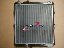 Radiator FOR Toyota Hilux KZN165R 3.0L TURBO DIEDSEL 97-05 / LN167 5L MT