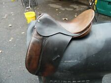 """County Competitor Dressage saddle 17"""" 3 fit tree"""