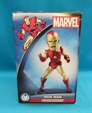 Neca Headknocker Marvel Classic Iron Man New in Box