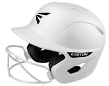 Easton Ghost Softball Batting Helmet w/ Mask Various Colors / Sizes