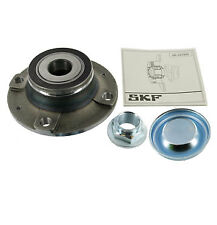 NEW Genuine SKF Wheel Hub Peugeot 307 Citroen c4 VKBA 3585 étage clairance SALE
