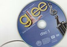 GLEE SEASON 1 VOLUME 1 DISC 1 REPLACEMENT DVD DISC ONLY