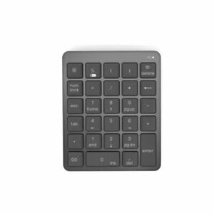 Protable Bluetooth Numeric Keyboard for Android Windows Phone Tablet Keypad
