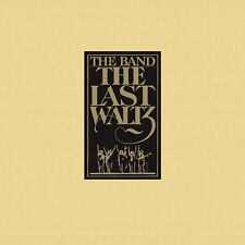 THE BAND (2 CD) LAST WALTZ D/Remaster CD ~ BOB DYLAN~NEIL YOUNG~DR JOHN ++ *NEW*