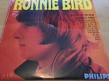 "LP RONNIE BIRD "" N'ECOUTE PAS TON COEUR ""- REEDITION 2008 - NEUF SOUS BLISTER"