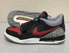 Nike Air Jordan 312 Legacy Bred Low Top Sneakers- Cd9054-006 - Size 6.5Y