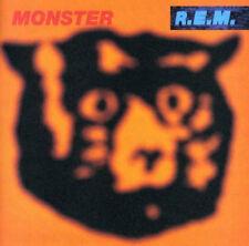R.E.M. – Monster - CD (1994) - Brand NEW