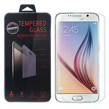 Tempered Glass Screen Protector for Samsung Galaxy s4, s5, s6, s7 & Note 4, 5