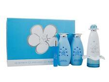 Smurfette Mania Eau de Parfum 100ml, Shower Gel, Body Lotion Gift Set Childrens