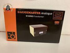 More details for gaugemaster gmc-m1dc cased transformer - 12v dc gmc-m1dc