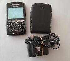 BlackBerry 8800 (Ohne Simlock) Smartphone