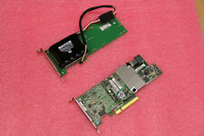 LSI SAS 9361-4i SAS 12gbs / SATA 6GBs Raid Controller + Cachevault