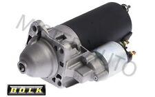 BOLK Motor de arranque 1,8kW 12V FORD FOCUS MONDEO FIESTA ESCORT BOL-B021035