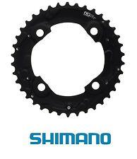 Shimano SLX fc-m675 38t PARACATENA 2x10 Speed tipo AK (38-26) 104mm BCD y1na98030