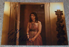 SIBEL KEKILLI SIGNED AUTOGRAPH GAME OF THRONES SHAE 8x10 PHOTO A w/PROOF