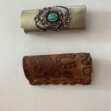 2 Cigarette Lighter covers