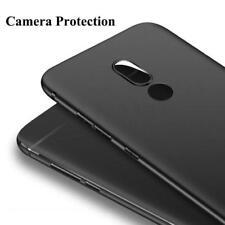 For Nokia 5 8 9 7 Plus 6 2018 X6 X7 X5 Matte Slim Shockproof Soft TPU Case Cover