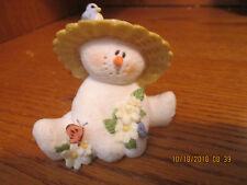"Sarah's Attic Snowonders ""May ' Blossom"" 6404"