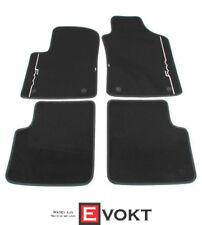 ORIGINAL Fiat textile mats doormats car mats set 500 / C 312 4-TLG 71807945