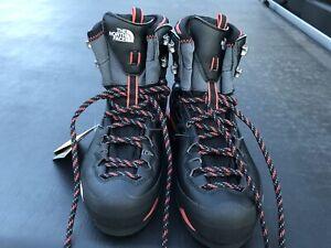 The North Face Women's Verto S4K GTX Boot $350 GORE-TEX FOR SNOW RAIN ICE