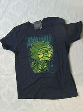 Funko League of Legends Amumu Men's with Tags Size Large Blue T-Shirt