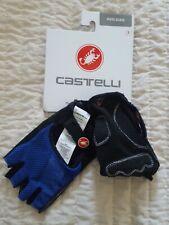 DUSK BLUE NEW 2019 Castelli ENTRATA Summer Cycling Gloves