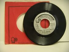 45 RPM RECORD. THE 5TH DIMENSION, (LAST NIGHT) I DIDN'T GET TO SLEEP AT ALL.