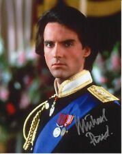 Television Autograph: MICHAEL PRAED (Dynasty) Signed Photo LAST ONE