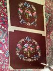 1930s Vintage  Needlepoint chair set back and seat very well finish