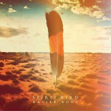 Xavier Rudd : Spirit Bird CD (2012) ***NEW***