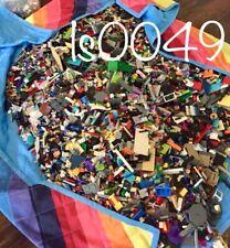 1/2 Pounds Of Legos Bulk lot Bricks parts pieces 💯% Lego Star Wars City Euc etc