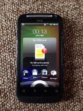 HTC Desire S S510E Mobile Phone Faulty