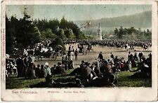 California Posted Pre - 1914 Collectable USA Postcards