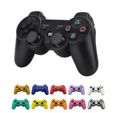 PS3 Wireless Controller Remote for Sony PlayStation 3 -Multi Colors