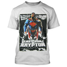 Superman t-shirt-last son of Krypton