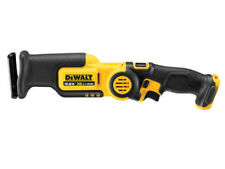DeWalt DCS310N 10.8V XR Li-Ion Cordless Compact Reciprocating Saw - Skin Only