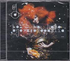 CD 10T BJORK BIOPHILIA DE 2011 NEUF SCELLE