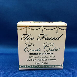 TOO FACED EXOTIC COLOR SINGLE EYE SHADOW NIGHT NYMPH 0.06 oz- DISCONTINUED