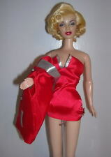 MARILYN MONROE SWIM SUIT ENSEMBLE How to Marry a Millionaire FAST SHIPPING!