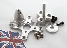 NTM Prop Drive 35 Series Accessory Pack  NTM Prop Adaptor and X Mount