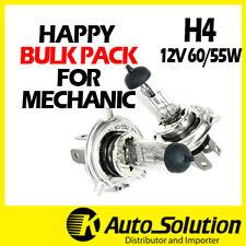 H4 12V 60 55W BULK Halogen Headlight Bulbs Fits Toyota Camry Hilux Kluger Prad