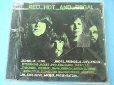 Mojo RED HOT Regal: die Band, Krippen, Merle Haggard, WOODY GUTHRIE, Tampa Red, Klinik +